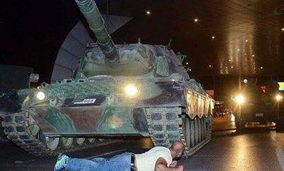 Как связаны теракт в Ницце, переворот в Турции и переговоры в Москве