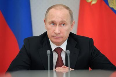 Российский политолог рассказал, что будет делать Путин с Украиной