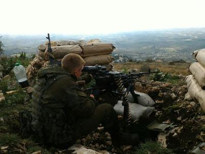 С начала суток боевики 11 раз обстреливали позиции ВСУ в зоне АТО