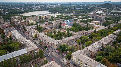 Как убивают Донецк: Оккупированный город глазами журналистов-переселенцев