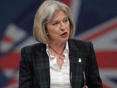 Премьер-министр Британии заявила, что готова использовать ядерное оружие против РФ