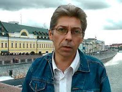"""""""Людишки по Москве ходят перепуганные"""", - Александр Сотник"""