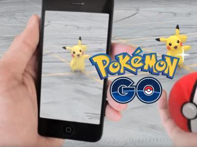 Творці Pokemon Go щодня заробляють мільйони доларів