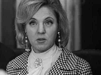В Санкт-Петербурге умерла известная советская актриса