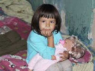 Фото детей с войны на донбассе