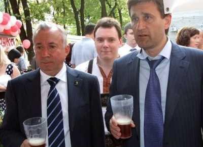 Мэр и секретарь горсовета Донецка проходят по делу о сепаратизме