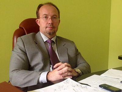 Тот самый Владимир Трубчанин.
