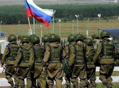 Пьяный российский военный открыл огонь по силам АТО, но попал в своих
