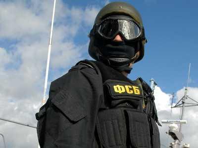 ФСБ фальсифицирует дела против россиян для мобилизации на Донбасс