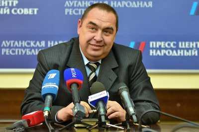 В СБУ рассказали, как Плотницкий зачищает своих соратников
