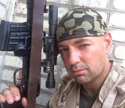 Антитеррористическая операция приобрела характер позиционной войны, - Марчук - Цензор.НЕТ 6967