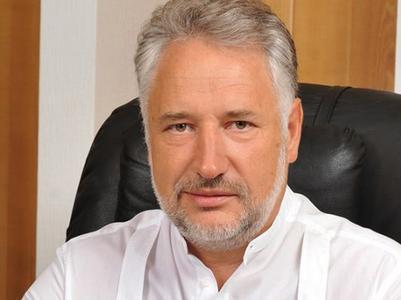 Жебривский прокомментировал заявление Олланда о выборах на оккупированном Донбассе