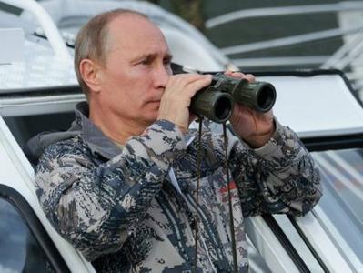 Путин хотел отобрать у Украины все Причерноморье