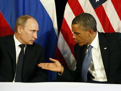 В Кремле назвали позицию США по отношению к России диктатом