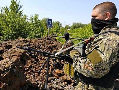 """Мнение о войне на Донбассе: """"России будет трудно установить полный режим прекращения огня, потому что очень большому количеству дебилов дали в руки оружие"""""""