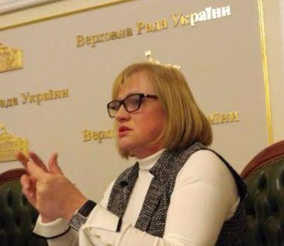Война на Донбассе сделала инвалидами 17 тысяч человек