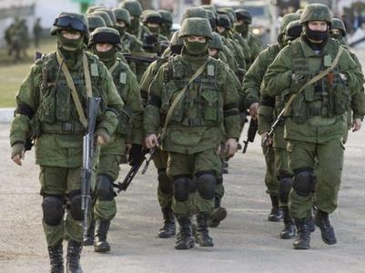 Україна готова надати «зелений коридор» для виведення російських військ з Придністров'я