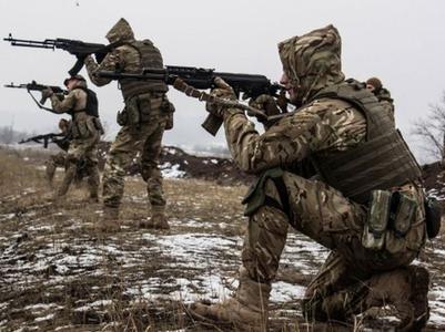 26 обстрелов - под огонь боевиков снова попало мариупольское направление