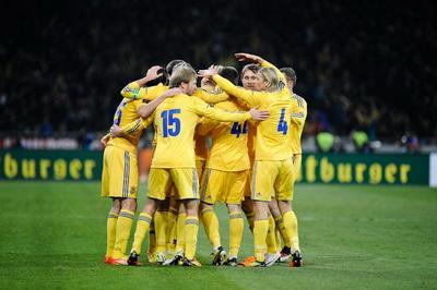 В сборной Украины будут играть девять футболистов из «Шахтера»