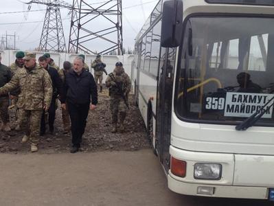 """В """"ДНР"""" не довезли значительную сумму денег"""