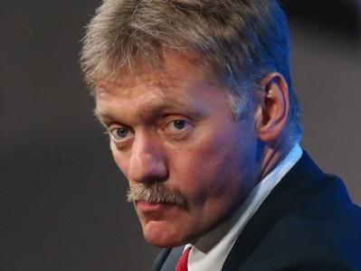 Кремль согласен потерпеть, пока Запад признает присоединение Крыма к РФ - Песков