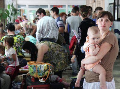 Пять ответов на самые популярные вопросы о переселенцах и пересечении линии разграничения