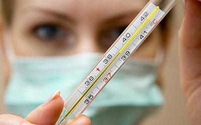 Власти Киева сделали заявление насчет вируса гриппа