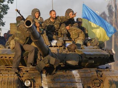 Мнение: у Украины есть шанс вернуть Донбасс на своих условиях