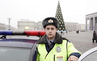 В Беларуси гаишников начали проверять на детекторе лжи