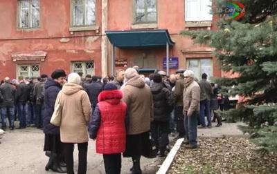 В «ДНР» уничтожен уникальный канатный завод «Силур». Жители Харцыска в отчаянии. ВИДЕО