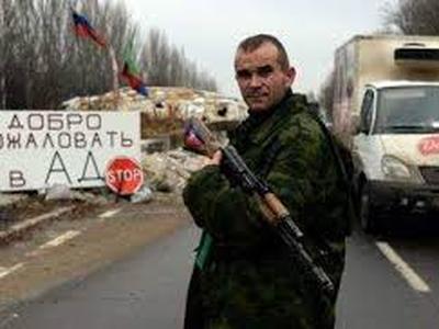 """""""Я в камуфляже, а ты — никто"""" - Фашик Донецкий о правах человека на оккупированном Донбассе"""