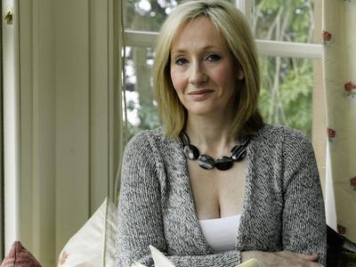 Автор книг о  Гарри Поттере  намерена издать два новых романа