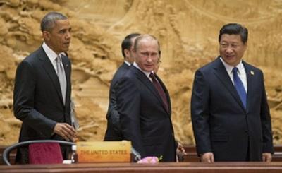 Большую угрозу для США представляет собой Китай, а Россия ему в подметки не годится — Бен Родс
