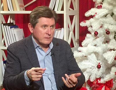 Владимир ФЕСЕНКО: «К сожалению, не стоит ожидать прорывов в переговорном процессе об урегулировании конфликта на востоке Украины».