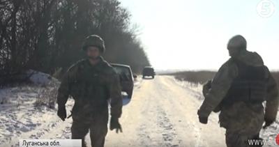 Может «прилететь» в любой момент: защитники Новозвановки об обстрелах российской артиллерии. ВИДЕО