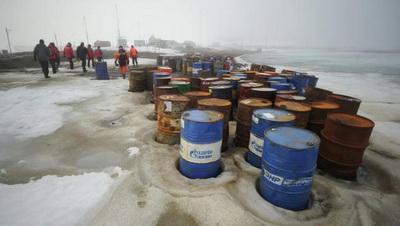 Загадить всё: как РФ рвется в Арктику. Аналитика ИС