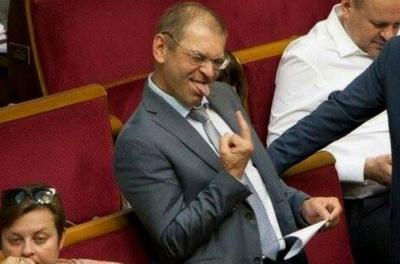 Ушлепков расстреляем первыми: Портнов выложил «запись Пашинского». ВИДЕО
