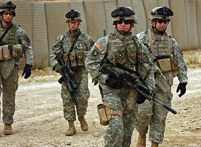 Россия угрожает США «жестким ответом» за размещение войск в Европе
