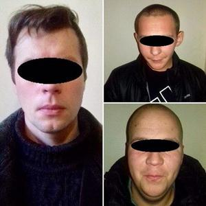 Задержан «майор милиции ДНР»