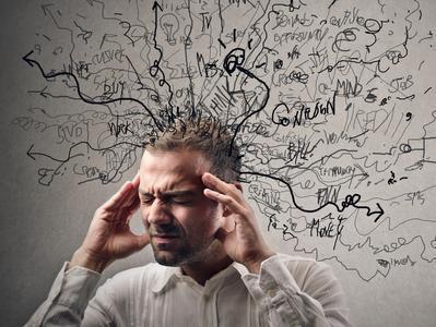 """""""Жизнь без стресса - это смерть"""" или  Как научиться правильно реагировать на """"нестандартные ситуации"""""""
