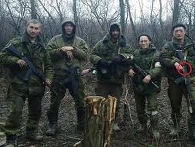 """""""Я пришел на Донбасс и встал за спинами женщин и детей"""" - в сети набирает обороты ролик о """"российском освободителе"""" (ВИДЕО)"""