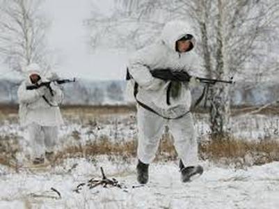Сегодня на донбасском фронте  один украинский военный погиб, двое ранены
