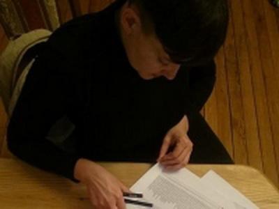 В группе «Информационное сопротивление» жестко отреагировали на «списки» Савченко