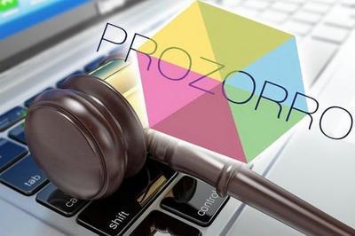 """В ProZorro запустили бота-""""стукача"""""""