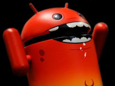 В Украине появился опасный Android-вирус, который ворует с гаджетов данные банковских карт и другие базы данных
