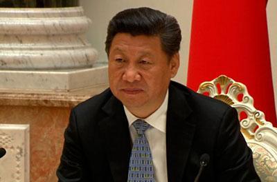 Китай намерен помочь Украине в войне против России