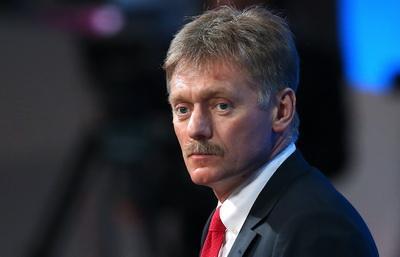 В Кремле прокомментировали слова Савченко о временной сдаче Крыма ради возвращения Донбасса.
