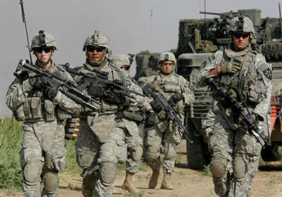 Рада разрешила войска НАТО в Украине