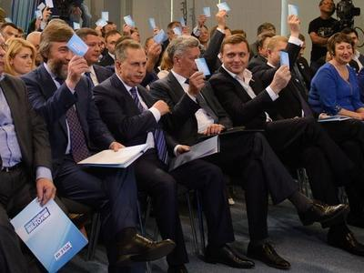 """В """"Оппозиционном блоке"""" готов план """"развода"""", СМИ связывают это с Медведчуком"""