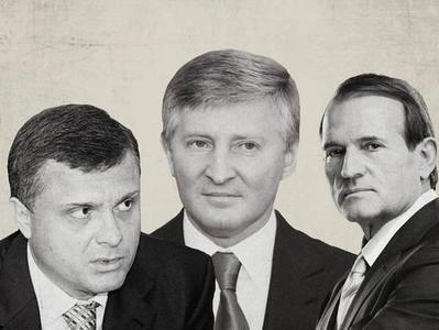 """Как подковерные распри в """"Оппоблоке"""" могут повлиять на украинскую политику"""